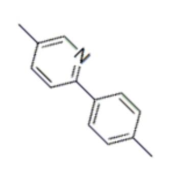 5-甲基-2-(4-甲苯基)吡啶