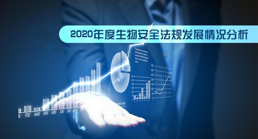 2020年度生物安全法規發展情況分析