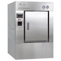 MQS-P3系列生物安全型真空灭菌柜