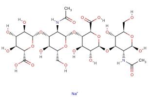 透明质酸钠 中间体