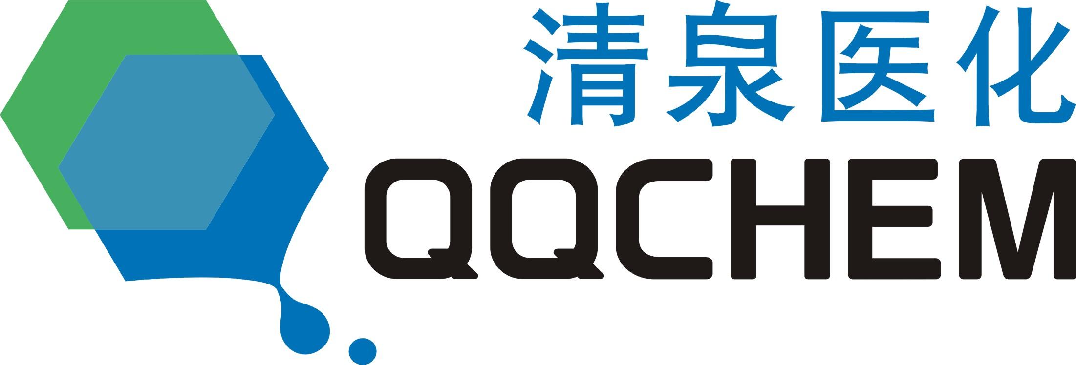 江苏清泉化学股份有限公司logo