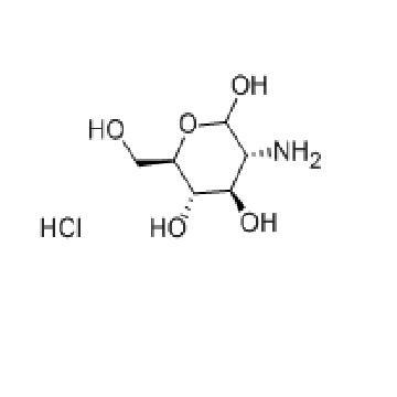 盐酸氨基葡萄糖  D-Glucosamine hydrochloride