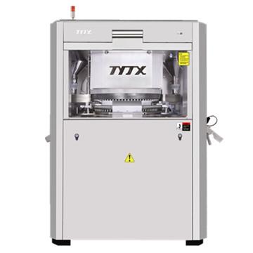 GZPTS680雙出料壓片機