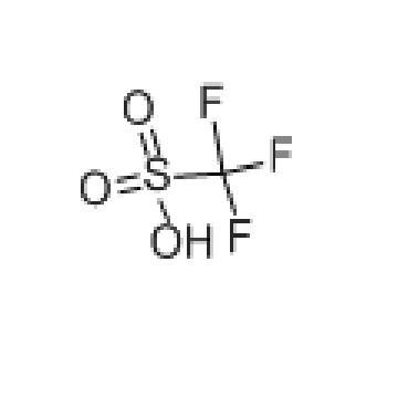 三氟甲磺酸  Trifluoromethanesulfonic acid