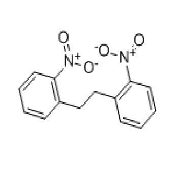 二硝基二苄  2,2'-DINITRODIBENZYL