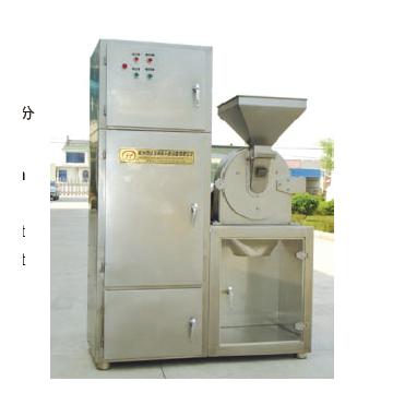 30B粉碎机、KJZ快速混合制粒机、CT、CT-C热风循环烘箱