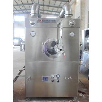 BGB高效蒲膜包衣機、CH槽型混合機、FG沸騰干燥機