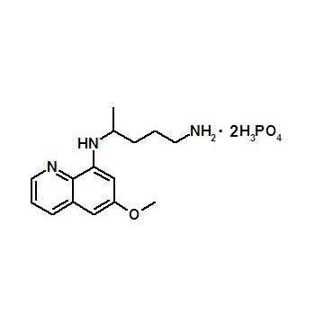 磷酸伯氨喹