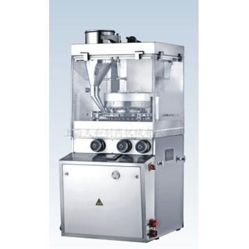 ZPY100旋转式压片机