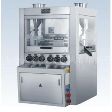 GZP(K)620高速旋转式压片机