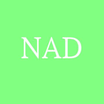 **生物 氧化型辅酶I NAD