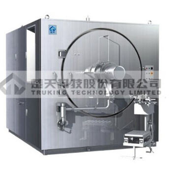 SWS系列胶塞(铝盖)清洗机