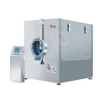 LDB型流動層包衣機