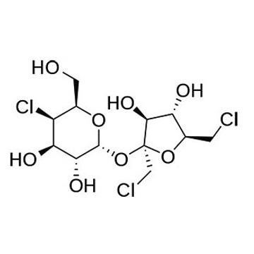 1',4,6' - 三氯半乳蔗糖