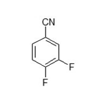 3,4-二氟苯腈