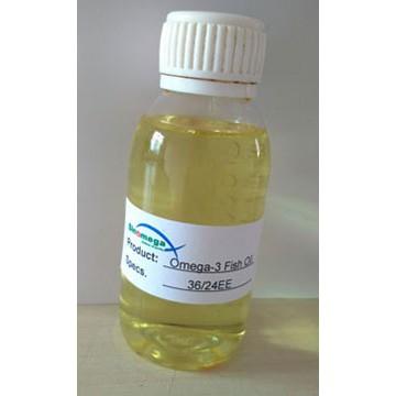 Omega-3 Fish Oil EPA36/DHA24 EE 乙酯型魚油