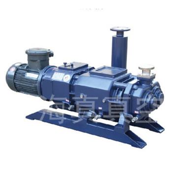 LG型螺杆式真空泵
