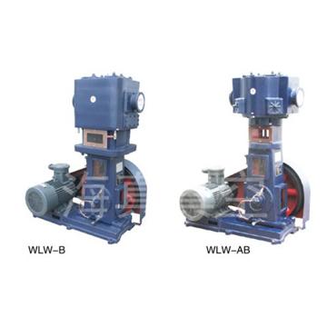 WLW型(B,AB,F,T无油立式)