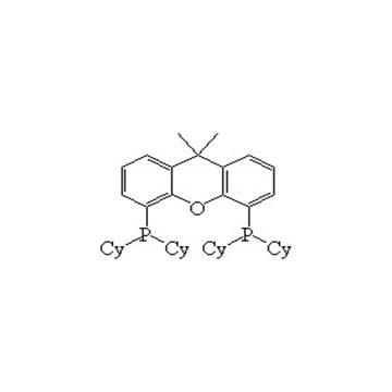 4,5-双(二环己基膦)-二苯并吡喃衍生物