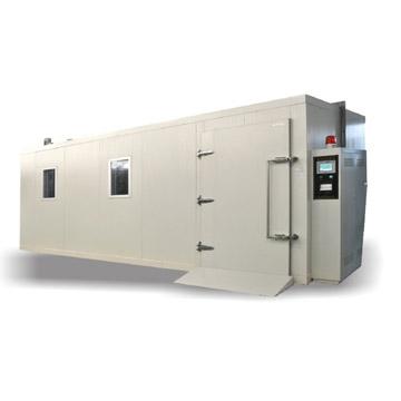步入式高低温(湿热)实验室 步入式恒温恒湿试验室