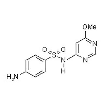 磺胺间甲氧嘧啶