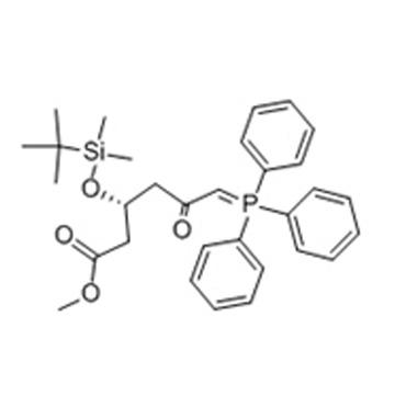 瑞舒伐他汀(Rosuvastatin)中间体J6