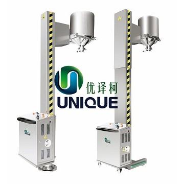 U&M-LF系列自动提升加料机