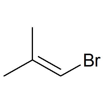 1-溴-2-甲基-1-丙烯