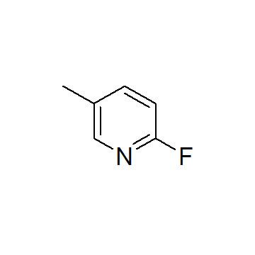 2-氟-5-甲基吡啶