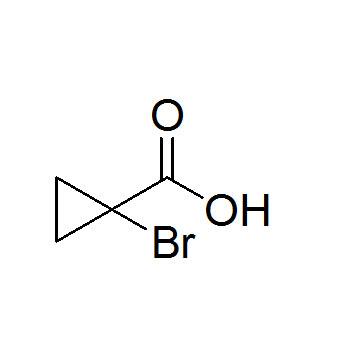 1-溴环丙基羧酸