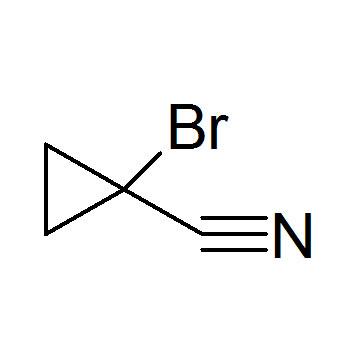 1-溴环丙基甲腈