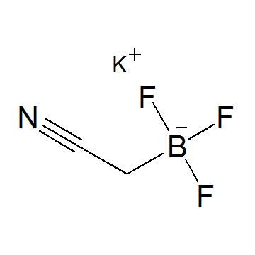 氰甲基三氟硼酸钾
