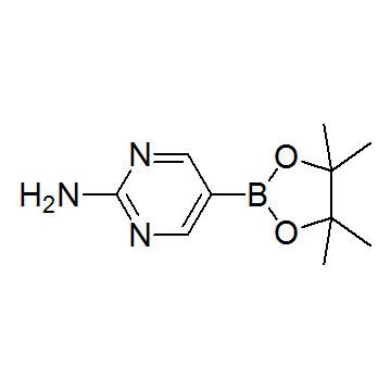 2-氨基嘧啶-5-硼酸频哪酯