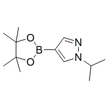 1-异丙基-1H-吡唑-4-硼酸频哪醇酯