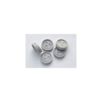 药用合成聚异戊二烯垫片(PP橡胶塞)
