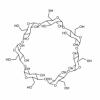 單(6-巰基-6-去氧)-β-環糊精