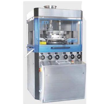 ZP540系列旋轉式壓片機