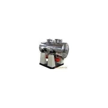 100-2000L卧式振动真空干燥机