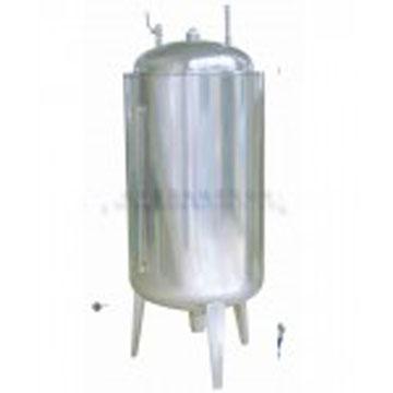 RJ-300热水交换罐