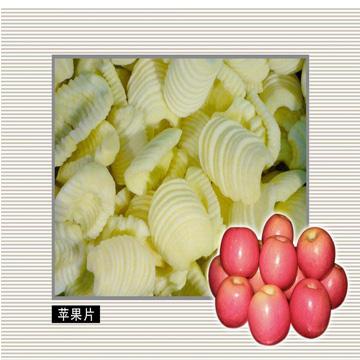 冷凍蘋果片