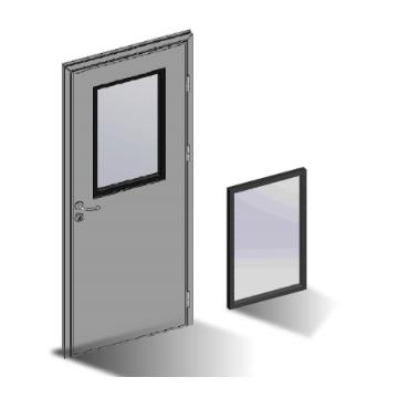 MAX-CR 门窗系列