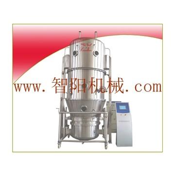 FG沸騰流化床干燥機
