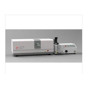 干湿法激光粒度仪