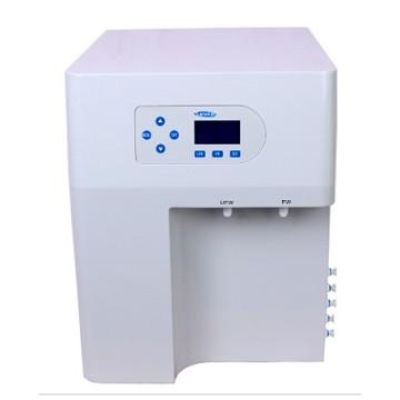 UPW-T低TOC型實驗室純水、超純水機(自來水水源)
