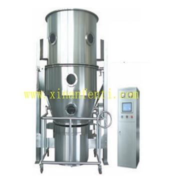 GFG高效沸騰干燥機