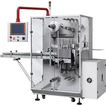 KZJ-350/500型全自动薄膜捆包机
