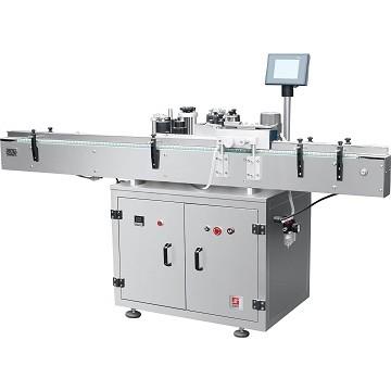 TLJ-B型自动不干胶贴标机