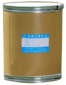 盐酸土霉素 四环素类