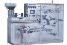 DPH130E鋁塑泡罩包裝機