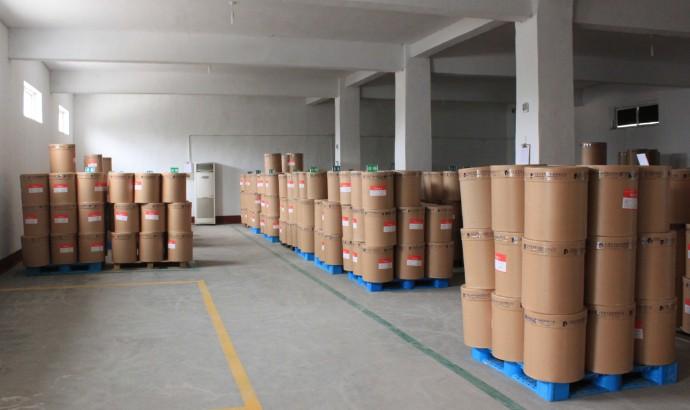 國內藥用輔料硅酸鎂鋁